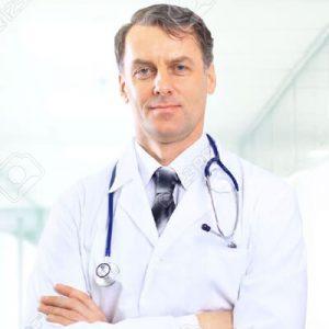 Dr. Joe Dow